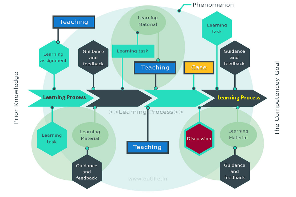 Phenomenon Based Learning Process